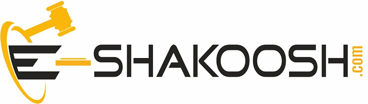 e-shakoosh.com online auction