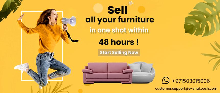E-Shakoosh Sell Furniture
