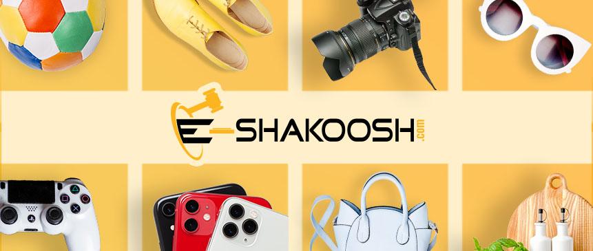 E-Shakoosh Auctioning