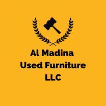 Al Madina Used Furniture LLC.